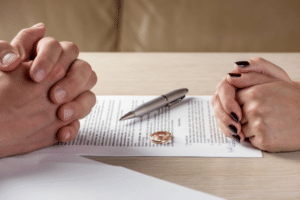 Do I Qualify For An Uncontested Divorce?