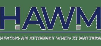 HAWM Law