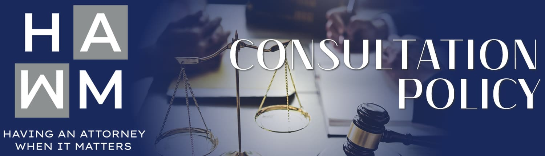 HAWM Law - Having An Attorney When It Matters